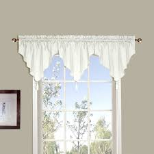 the best type of curtain valance u2014 home and space decor