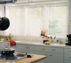 Kitchen Shutter Blinds Wood Blinds Faux Wood Window Blinds