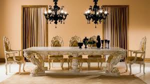 fancy formal dining room sets chair covers chairs nice furniture