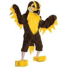 falcon mascot costume sports mascot costumes mascots