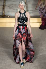matthew williamson spring 2015 ready to wear collection vogue