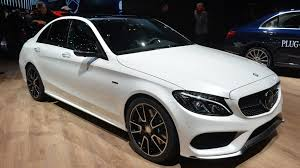 mercedes amg sports 2016 mercedes c450 amg sport is not not cold