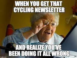 How To Find Memes - 15 memes cyclists will find hilarious mapmyrun