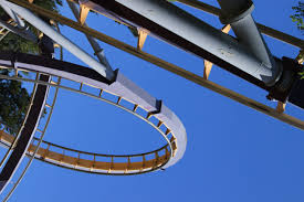 Six Flags Great America Jobs Santa Cruz Beach Boardwalk U0026 California U0027s Great America Trip