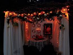 easy sukkah diy sukkah decorations home and party decors holidays