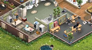 virtual families 2 our dream house walkthrough gamehouse
