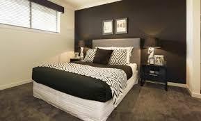 d馗o chambre femme déco chambre moderne blanche et noir 85 bordeaux deco chambre