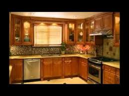 maple kitchen cabinets youtube