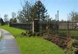 Backyard Fence Residential Fence Backyard Fencing Ameristar Fence Products