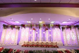 Wedding Backdrop Coimbatore Vasavi Decorations And Sound Service The Wedding Planner