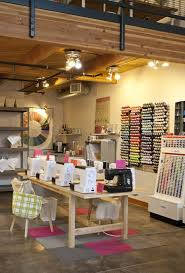 66 best sewing rooms images on pinterest crafts spaces and workshop