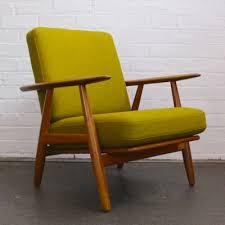 Cigar Lounge Chairs Cigar Chair Model Ge 240 Lounge Chair By Hans Wegner For Getama