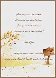 carte de mariage texte images de faire part mariage moderne texte faire part mariage