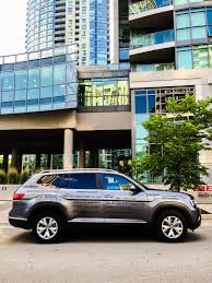 atlas volkswagen price review 2018 volkswagen atlas pfaff auto
