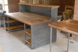 custom made reception desk custom made reception desks conference tables office pinterest