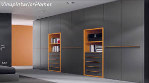 Bedroom Wardrobe Design by 25 Latest Bedroom Cupboard Design New Bedroom Wardrobe Designs