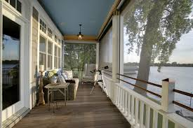 screen porch panels traditional with front door outdoor dining tables