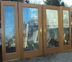 full glass entry door 20 best leaded glass doors images on pinterest leaded glass
