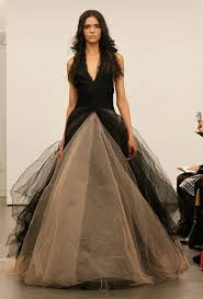 non white wedding dresses more non white wedding dresses from vera wang s runway would you
