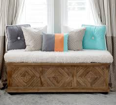 stripe colorblock pillow gray pillow orange aqua pillow