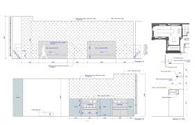 Floor Plan Of A Store A Store Plan With Sections Clothing Boutique Floor Plan Retail