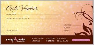salon gift card gift cards for hair salon hair salon townsville presented emphasis