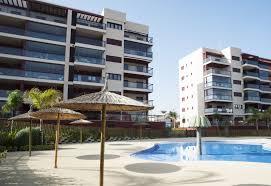 apartments urbanizacion mil palmeras aloturalotur