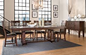Dining Room Tables Austin Tx by Intercon Hayden Dining Collection Furniture Market Austin Texas