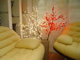 mini light tree