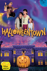 halloween town building background which magical cat should be your companion this halloween to help