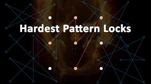 pattern ideas 18 hardest pattern lock ideas for android phone and tab uandblog