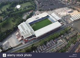 Villa Park Landscape by Trinity Road Stand Villa Park Stock Photos U0026 Trinity Road Stand