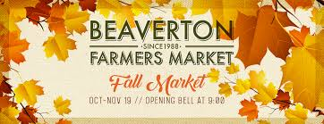 what date does thanksgiving fall this year beaverton farmers market blog