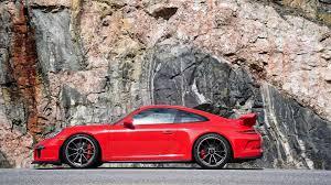 porsche carrera red 2015 porsche 911 gt3 vs 2015 porsche cayman gts