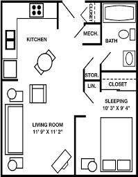 studio kitchen 3d floor plan design by yantram studio 3d artist