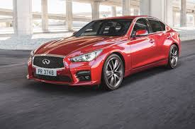 infiniti q50 infiniti q50 by car magazine