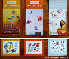 mrsmommyholic wall stickers for kids you can also find wall stickers at japan home centre daiso store i was surprised that they have a lot of designs and really great quality too
