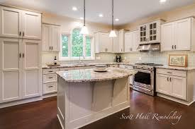 kitchen remodle design build dublin kitchen remodel scott hall remodeling