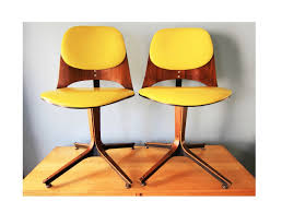 home design reserved plycraft swivel desk chairs mid