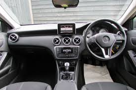 mercedes a class blueefficiency used mercedes a class a200 cdi blueefficiency sport 5dr for