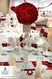 17 best burgundy and white wedding decor images on