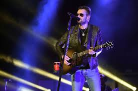 eric church halftime show set for thanksgiving day nfl