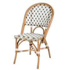chaise en rotin but chaise rotin but chaise fauteuil rotin blanc conforama cafeterra