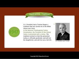 thanksgiving tradition history cuisine infographic pdf