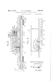 patent us2080192 verifying punch machine for duplicate cards