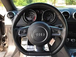 2012 used audi tt 2dr coupe s tronic quattro 2 0t premium plus at