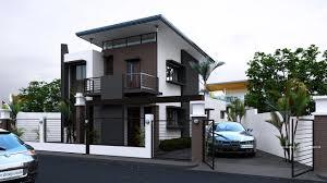 home exterior designer at best contemporary design idea with glass