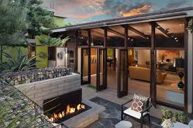 San Diego Home Design Remodeling Show 25 Relaxing Mid Century Outdoor Spaces Midcentury Modern San