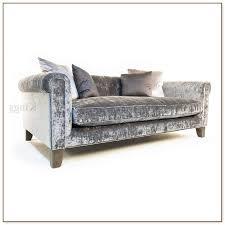 Grey Velvet Sectional Sofa by Velvet Sectional Sofa