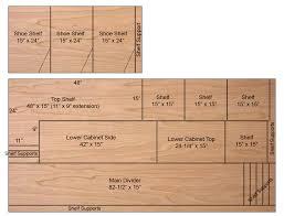 Home Built Kitchen Cabinets by Diy Kitchen Cabinet Plans Free Kitchen Cabinet Plans Woodwork